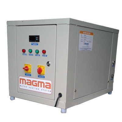 Water Heating System: To Get Warm Water
