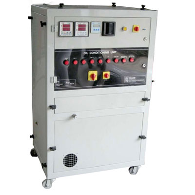 Oil Conditioning Unit Exporters