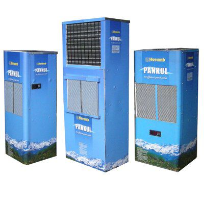 Panel Air Conditioner Exporters